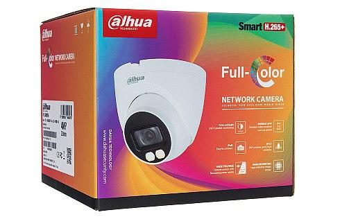 Opakowanie kamery Dahua IPC-HDW2439TP-AS-LED-S2