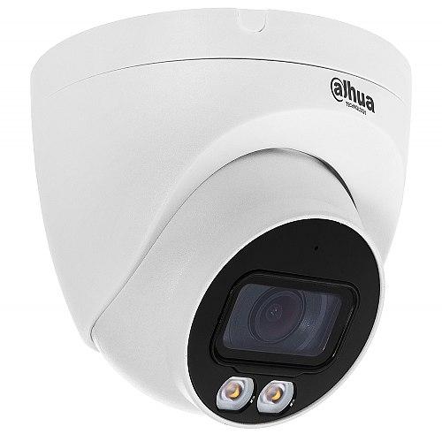 Kamera IP Full-Color 4MP Dahua Lite IPC-HDW2439T-AS-LED-0280B-S2