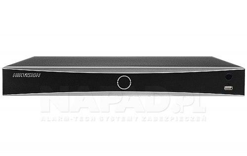 Rejestrator sieciowy DS-7616NXI-I2/S
