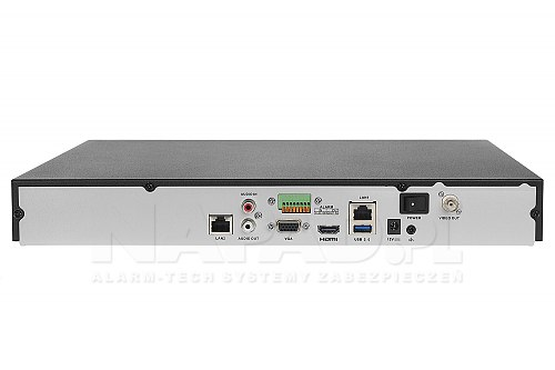 Rejestrator NVR DS 7616NXI I2 S