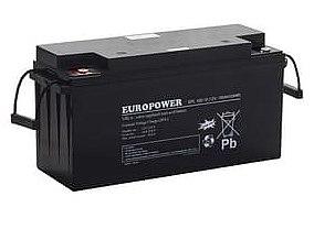 Akumulator 150Ah/12V EPL150-12