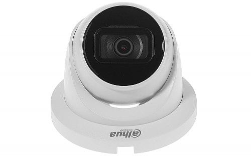 Kamera 4w1 2Mpx Dahua Lite DH-HAC-HDW1200TLMQ-0280B-BLACK
