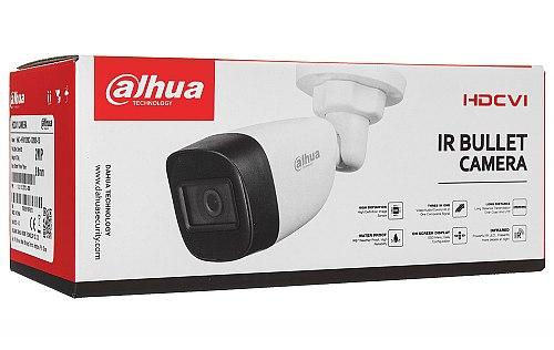 Opakowanie kamery Dahua HAC-HFW1200C