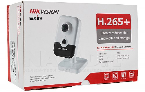 Hikvision DS 2CD2443G0 IW