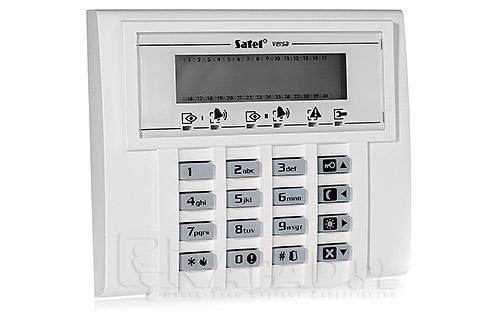 Manipulator VERSA-LCD-GR