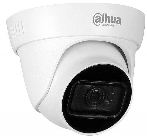 Kamera Analog HD 8Mpx Dahua HAC-HDW1800TL-A-0280B