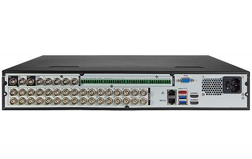 Rejestrator 5-systemowy Dahua DH-XVR5432L-4KL-I2