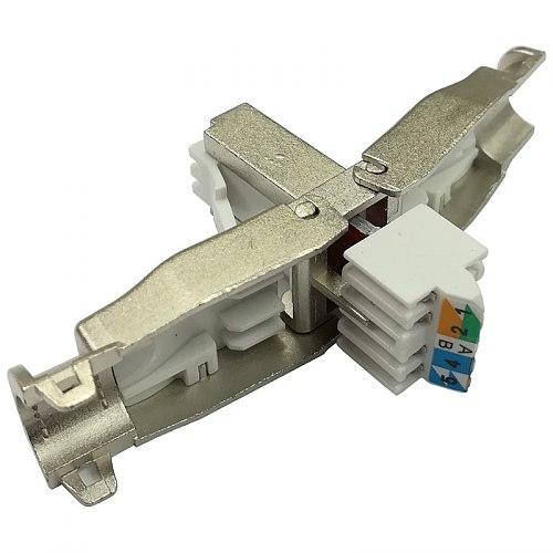 Wtyk RJ45 kat.6 STP