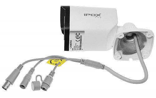PX TH2024IR2 - tuba IPOX 2MPX