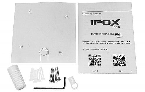 DWI8028AI IPC AI IPOX