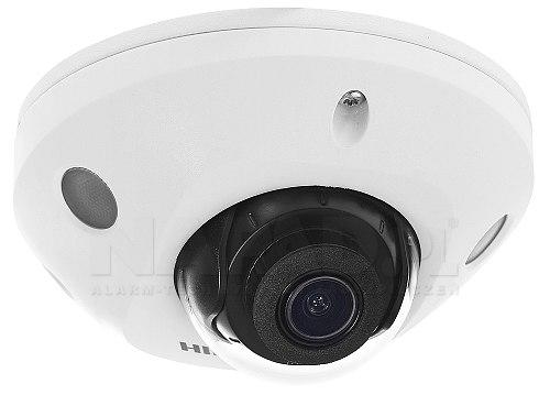 Kamera IP Hikvision DS-2CD2546G2-IS