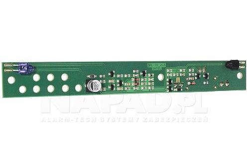 Optyczny czujnik sabotażowy - przeciwpiankowy SPL-TO