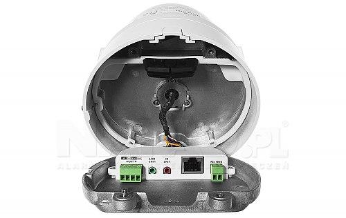 Kamera AcuSense 4Mpx z motozoom DS2CD2H46G2IZS