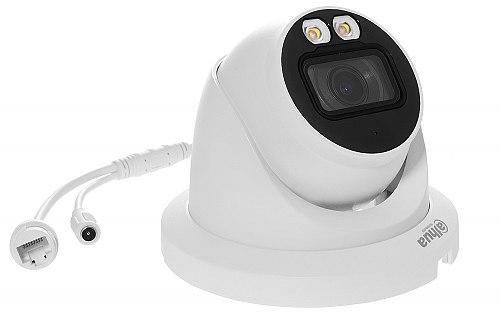 Kamera Eyeball IP Wizsense DH-IPC-HDW3249TM-AS-LED-0280B