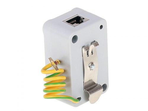 Ogranicznik przepięć sieci LAN EWIMAR PTF-51