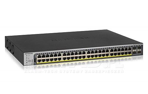 Switch 52-portowy GS752TPP-100EUS