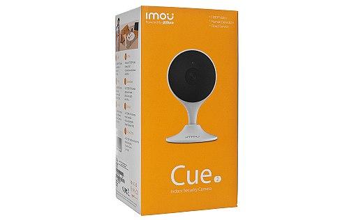 Opakowanie kamery IP IMOU Cue2