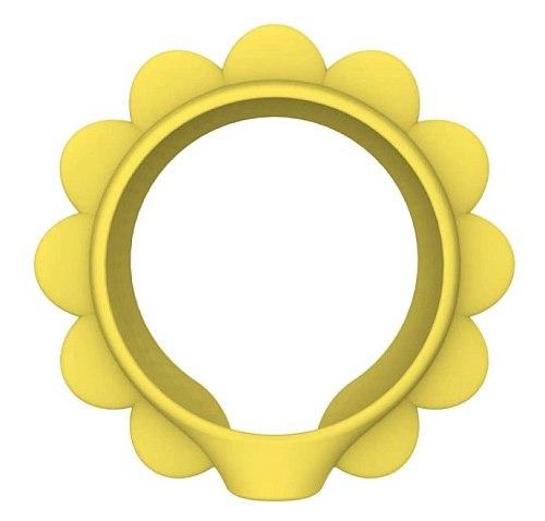 Pokrowiec silikonowy do Cue2 FRS15-Imou żółty