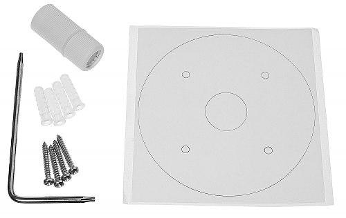 Akcesoria kamery Dahua WizSense IPC-HDW3841EM-AS