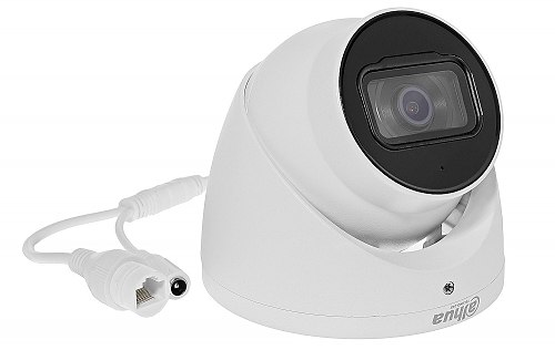 Kamera Eyeball Ultra HD Dahua HDW3841EM-AS-0280B