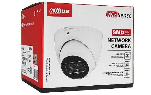 Opakowanie kamery Dahua IPC-HDW3841EM-AS