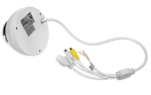 Kamera sieciowa Dahua 8Mpx HDBW3841E-AS-0280B