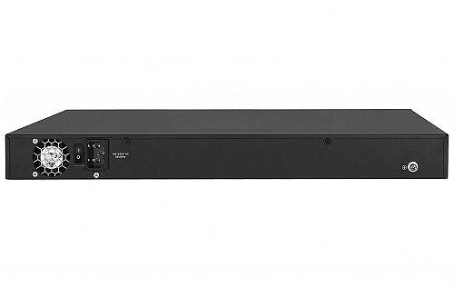 Przełącznik sieciowy PoE Dahua DHI-PFS3228-24GT-360