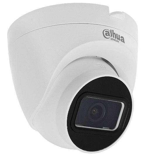 Kamera Analog HD 5Mpx 16:9 Dahua HAC-HDW1500TRQ-0280B-S2