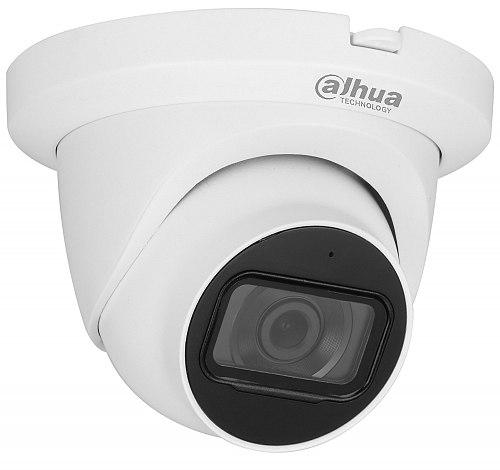 Kamera Analog HD 5Mpx Dahua HAC-HDW1500TLMQ-A-0280B-S2