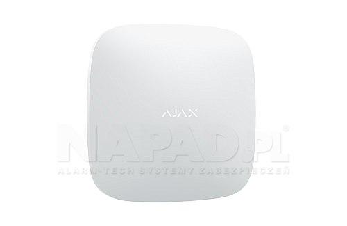 Bezprzewodowy zestaw alarmowy StarterKit biały