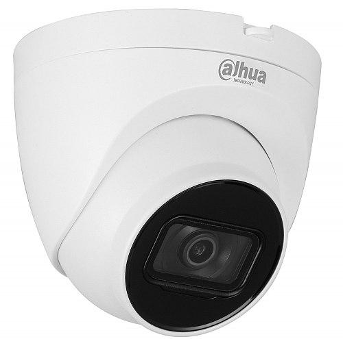 Kamera Analog HD 2Mpx Dahua HAC-HDW1200TRQ-0280B