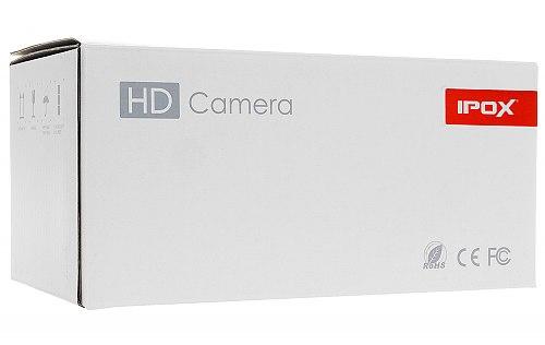Kamera 4 w 1 IPOX STARLIGHT PX TH2028IR3SL