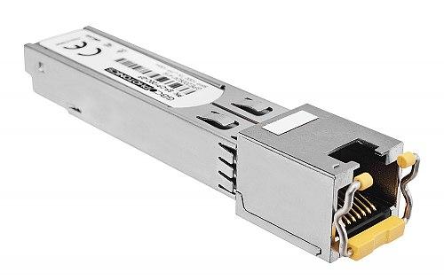 SFP SF-CP100C-GP UTP 10/100/1000 TX 100m Cisco