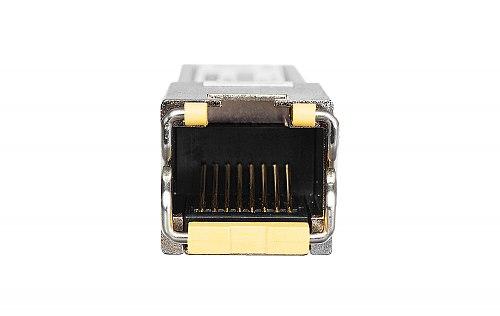 Moduł SFP SF-CP100C-GP UTP 10/100/1000 TX 100m