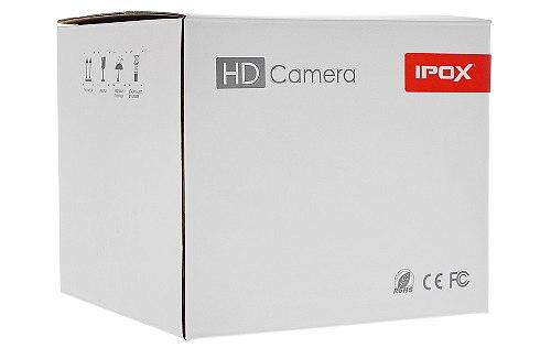 Kamera multisystemowa AHD CVI TVI CVBS PXDH5028