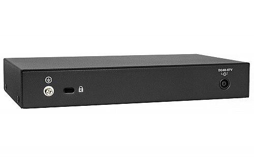 Switch PoE 10-portowy DHI-PFS3010-8ET-96