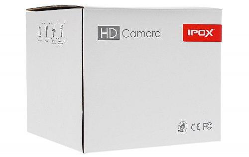 Kamera 4 w 1 IPOX PX DZH5012IR3