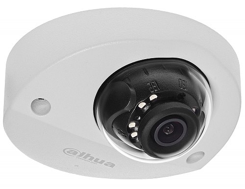 Kamera IP 2MP WizMind Dahua IPC-HDBW5241F-M-SA-0280B