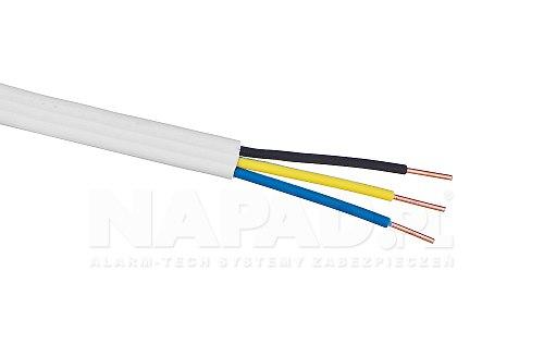 Przewód instalacyjny Zeit 3x 1.5 mm 450 / 750V