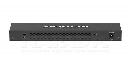 Switch gigabitowy PoE 15-portowy + 1 SFP