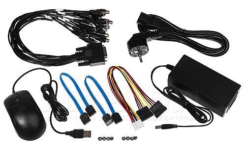 TurboHD iDS-7216HQHI-M2/S