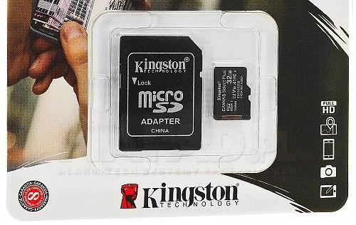 Karta pamięci 32GB