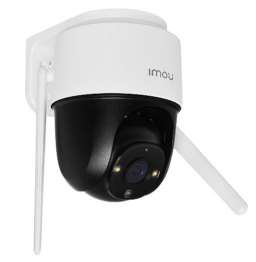 Kamera IP Imou Full Color Cruiser 4MP IPC-S42FP