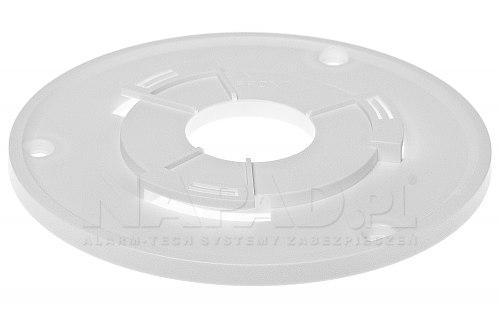 Adapter łączący puszkę DS-1280ZJ-DM46 z kamerą np. DS-2CD2141G1-IDW1