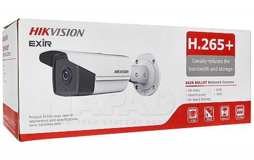 DS2CD2043G2I - Hikvision EasyIP 2.0 plus