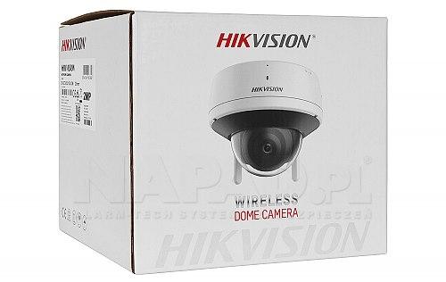 Hikvision DS2CV2121G2IDW