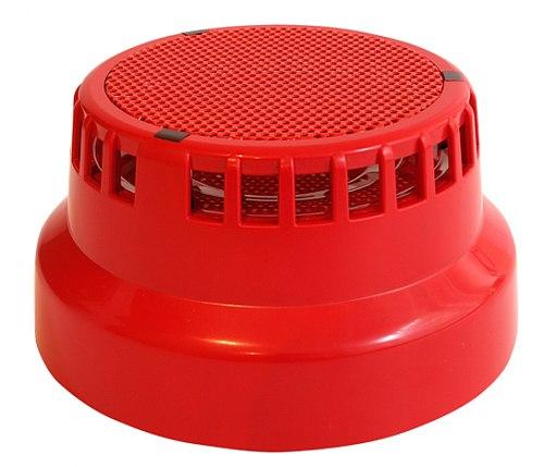 Adresowalny sygnalizator akustyczny głosowy SAW-6006