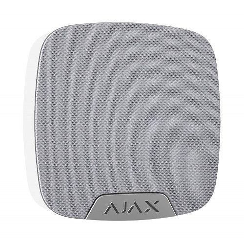 Ajax HomeSiren white