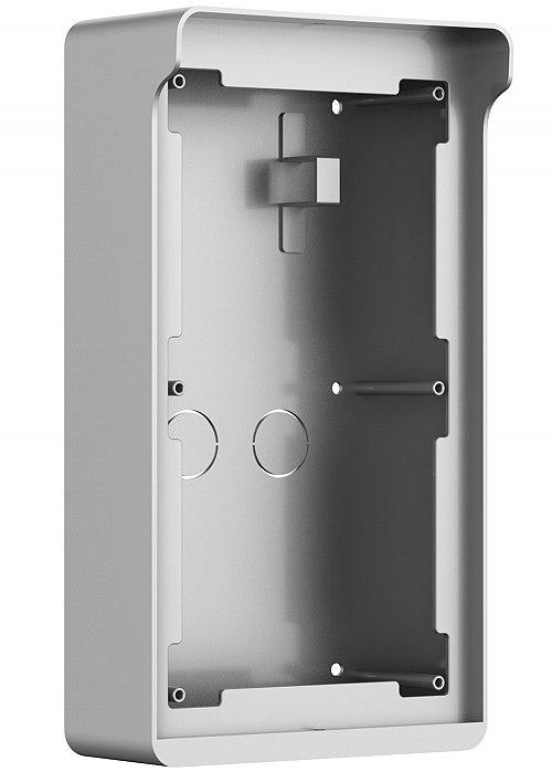 Puszka natynkowa z daszkiem Dahua VTM02R2