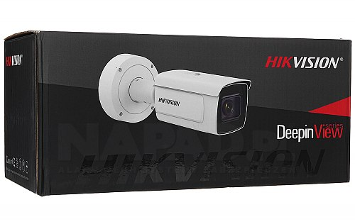 iDS-2CD7A26G0/P-IZHSY z serii Hikvision DeepinView DarkFighter,